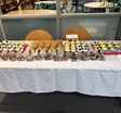 Bake sale for Oliver's Journey