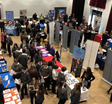 Bedlington careers fair