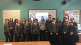 Language ambassadors inspire the next generation