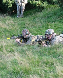 Combined Cadet Force